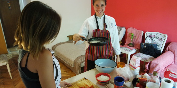 In-Home Buenos Aires Cooking Classes Image 06
